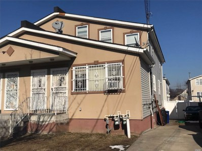 140-23 Coombs St, Springfield Gdns, NY 11413 - MLS#: 3176543
