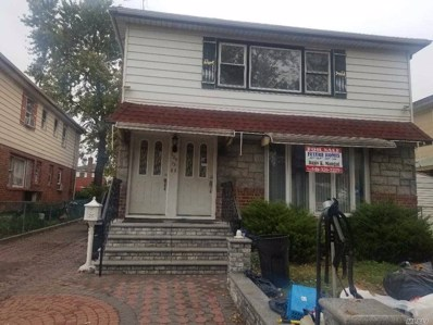 120-15 N Conduit Ave, S. Ozone Park, NY 11420 - MLS#: 3176623