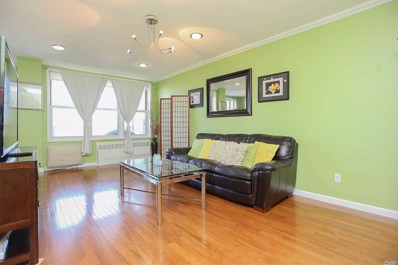 86-16 60th Ave UNIT 6G, Elmhurst, NY 11373 - MLS#: 3176680