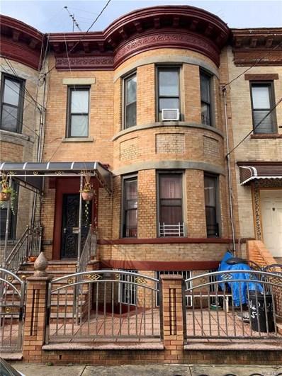218 E 34th St, Brooklyn, NY 11203 - MLS#: 3176691