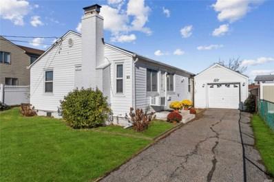 51 Shore Rd, Amityville, NY 11701 - MLS#: 3176701