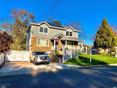 285 Chambers Ave, East Meadow, NY 11554 - MLS#: 3176702