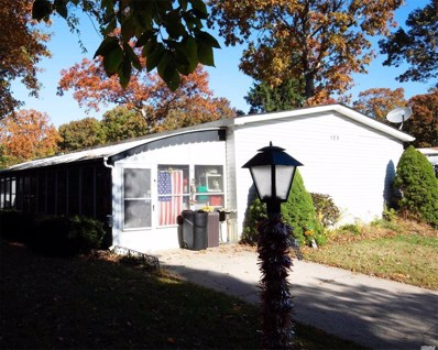 703 Fresh Pond Ave, Calverton, NY 11933 - MLS#: 3176704