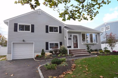 3760 Regent Ln, Wantagh, NY 11793 - MLS#: 3176727
