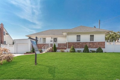 592 Keith Ln, West Islip, NY 11795 - MLS#: 3176751