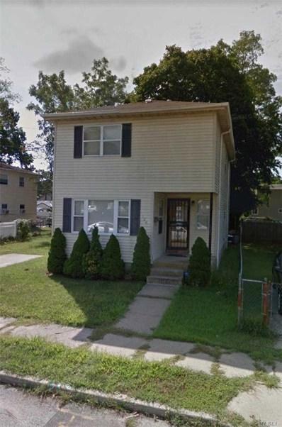 124 Brooks Ave, Roosevelt, NY 11575 - MLS#: 3176762
