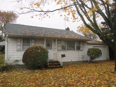 24 George Ave, Hicksville, NY 11801 - MLS#: 3176769