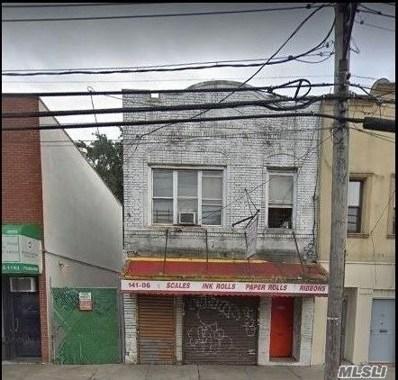 141-06 Rockaway Blvd, Jamaica, NY 11436 - MLS#: 3176771