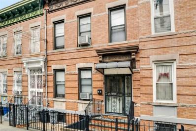 1013 Hart St, Brooklyn, NY 11237 - MLS#: 3176773