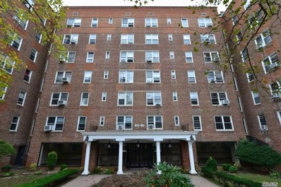 63-61 Yellowstone Blvd UNIT 4R, Forest Hills, NY 11375 - MLS#: 3176861