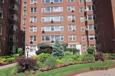 110-45 Queens Blvd UNIT 318, Forest Hills, NY 11375 - MLS#: 3176872