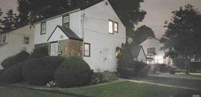 144 Cedar St, Hempstead, NY 11550 - MLS#: 3176878