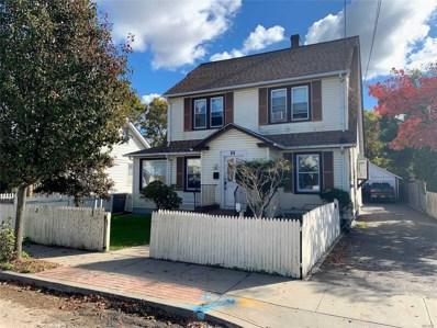 84 W Pulaski Rd, Huntington Sta, NY 11746 - MLS#: 3176879