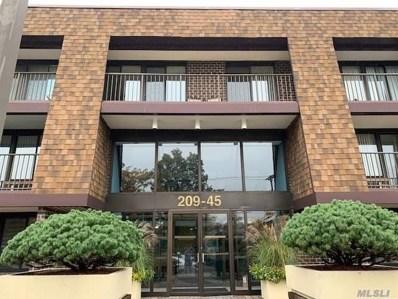 209-45 26th Ave UNIT 2E, Bayside, NY 11360 - MLS#: 3176880