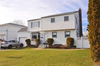 2345 Redmond Rd, N. Bellmore, NY 11710 - MLS#: 3176946
