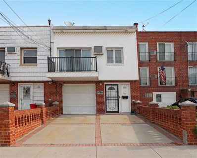 164-41 95th St, Howard Beach, NY 11414 - MLS#: 3176981