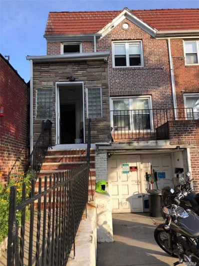 8440 Eliot Ave, Middle Village, NY 11379 - MLS#: 3177031