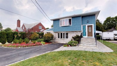 22 Sherman Ave, Bethpage, NY 11714 - MLS#: 3177032
