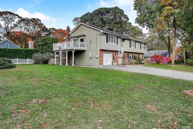 38 Mohawk Dr, Brightwaters, NY 11718 - MLS#: 3177055
