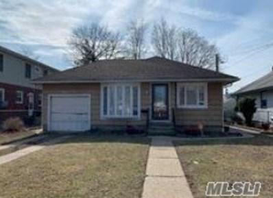 84 Homan Blvd, Hempstead, NY 11550 - MLS#: 3177146