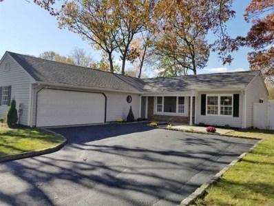 49 Henry Ave, Selden, NY 11784 - MLS#: 3177171