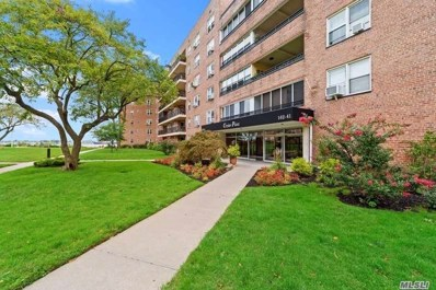 162-41 Powells Cove Blvd UNIT 2K, Whitestone, NY 11357 - MLS#: 3177281