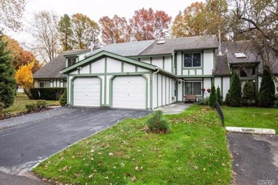 143 Eagle Hill Ct, Middle Island, NY 11953 - MLS#: 3177286