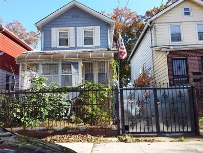 103-27 94th St, Ozone Park, NY 11416 - MLS#: 3177369