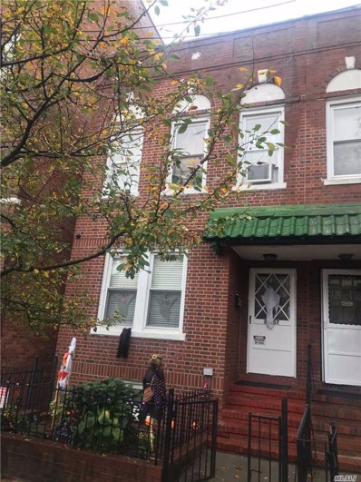 39-57 64th Street St, Woodside, NY 11377 - MLS#: 3177373