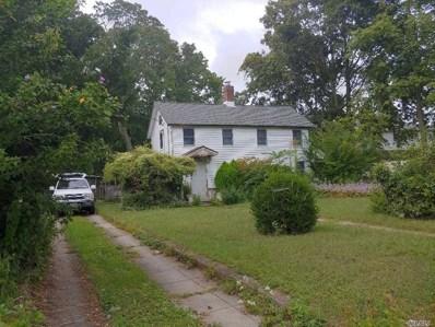 870 Woodfield Rd, W. Hempstead, NY 11552 - MLS#: 3177402