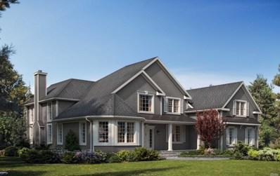 Lot #9 Eagle Ct, Dix Hills, NY 11746 - MLS#: 3177404