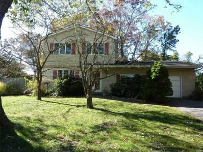 15 Filmore Ave, Coram, NY 11727 - MLS#: 3177405