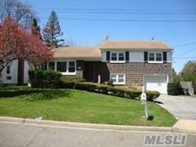 2126 Maple St, N. Baldwin, NY 11510 - MLS#: 3177425