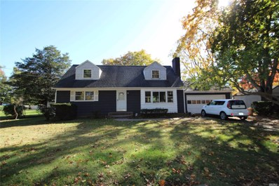 22A Evergreen Ave, Brentwood, NY 11717 - MLS#: 3177433