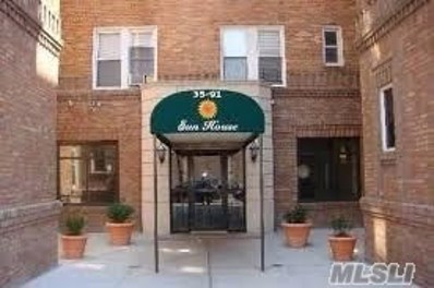 35-91 161st St UNIT 6J, Flushing, NY 11358 - MLS#: 3177444
