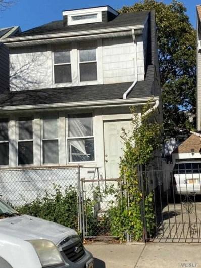 40-63 Gleane St, Elmhurst, NY 11373 - MLS#: 3177455
