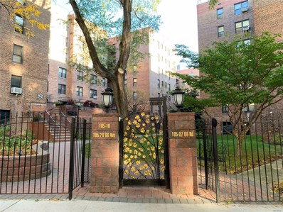 105-20 66th Ave UNIT 6C, Forest Hills, NY 11375 - MLS#: 3177502
