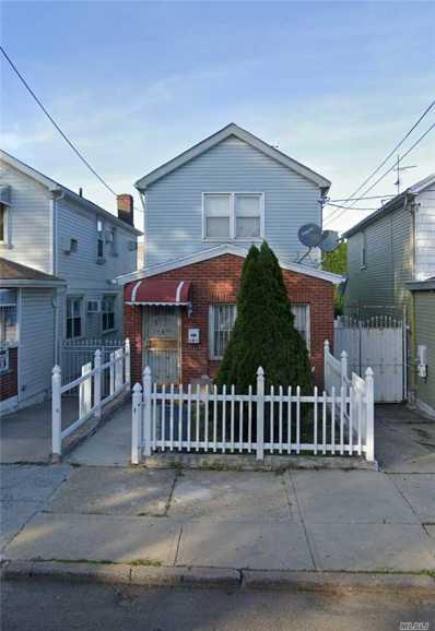 585 Milford St, Brooklyn, NY 11208 - MLS#: 3177606
