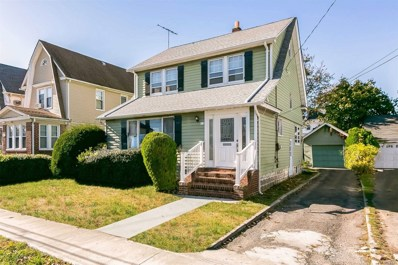 73 Bismark Ave, Valley Stream, NY 11581 - MLS#: 3177629