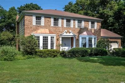 19 Quaker Hill Rd, Stony Brook, NY 11790 - MLS#: 3177640