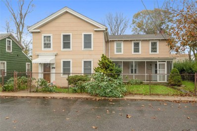 618 Carpenter St, Greenport, NY 11944 - MLS#: 3177667