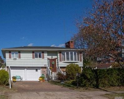 10 W Saltaire Rd, Lindenhurst, NY 11757 - MLS#: 3177686