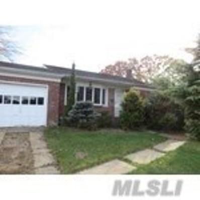 208 Plitt Ave, Farmingdale, NY 11735 - MLS#: 3177707