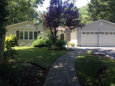 132 Old Post Dr, Hauppauge, NY 11788 - MLS#: 3177710