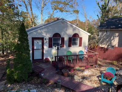 17 Clubhouse Dr, Rocky Point, NY 11778 - MLS#: 3177733