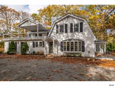 1405 Wunneweta Rd, Cutchogue, NY 11935 - MLS#: 3177747