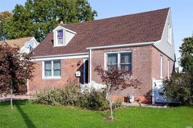 1018 Denton Ave, Manhasset Hills, NY 11040 - MLS#: 3177793