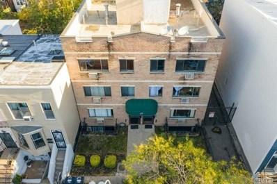 471 18th St UNIT D3A, Brooklyn, NY 11215 - MLS#: 3177817