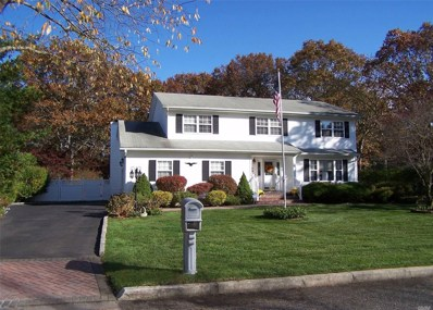65 Apple Ln, Medford, NY 11763 - MLS#: 3177823