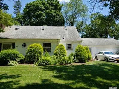 112 Belmont Pky, Hempstead, NY 11550 - MLS#: 3177963
